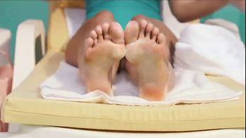 Amopé Pedi Perfect TV Spot, 'Summer-Ready Feet' - Thumbnail 3