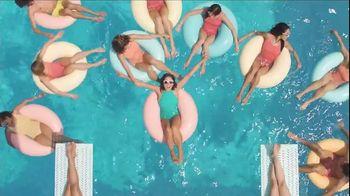 Amopé Pedi Perfect TV Spot, 'Summer-Ready Feet'