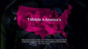 T-Mobile TV Spot, 'Nature Sounds' - Thumbnail 8