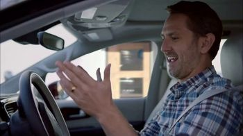 Chrysler Drive and Discover Pacifica Event TV Spot, 'Look Like a Winner' [T2] - Thumbnail 2