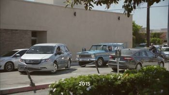Chrysler Drive and Discover Pacifica Event TV Spot, 'Look Like a Winner' [T2] - Thumbnail 3