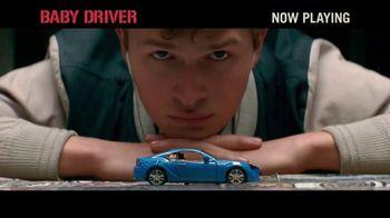 Baby Driver - Alternate Trailer 31