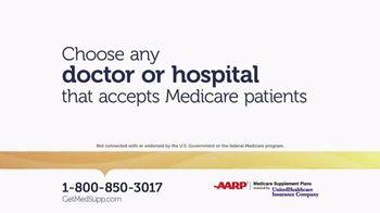 UnitedHealthcare AARP Medicare Supplement Plans TV Spot, 'Decision Guide' - Thumbnail 5