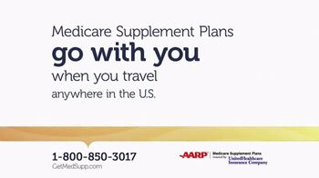 UnitedHealthcare AARP Medicare Supplement Plans TV Spot, 'Decision Guide' - Thumbnail 6