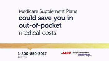UnitedHealthcare AARP Medicare Supplement Plans TV Spot, 'Decision Guide' - Thumbnail 9