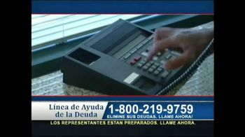 Thomas Kerns McKnight TV Spot, 'Deudas de tarjetas de crédito' [Spanish] - Thumbnail 2