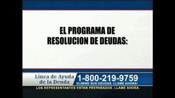 Thomas Kerns McKnight TV Spot, 'Deudas de tarjetas de crédito' [Spanish] - Thumbnail 3