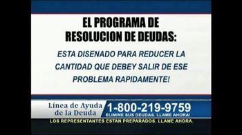 Thomas Kerns McKnight TV Spot, 'Deudas de tarjetas de crédito' [Spanish] - Thumbnail 4