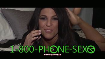 1-800-PHONE-SEXY TV Spot, 'Her Voice' - Thumbnail 4