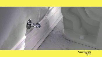 ServiceMaster Restore TV Spot, 'Search No more Water' - Thumbnail 2