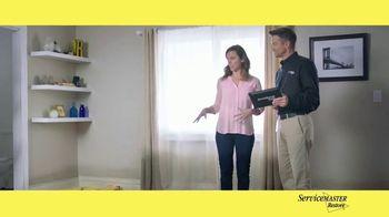 ServiceMaster Restore TV Spot, 'Search No more Water' - Thumbnail 4