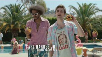 Carl's Jr. Jalapeño Double Cheeseburger TV Spot, 'Subjective Claim' - Thumbnail 3