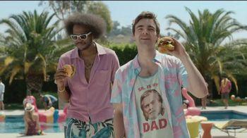 Carl's Jr. Jalapeño Double Cheeseburger TV Spot, 'Subjective Claim' - Thumbnail 4