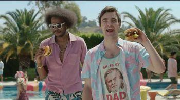 Carl's Jr. Jalapeño Double Cheeseburger TV Spot, 'Subjective Claim' - Thumbnail 5