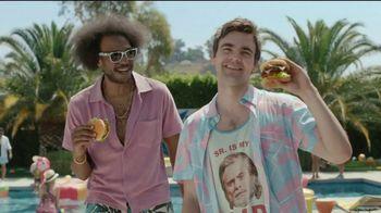 Carl's Jr. Jalapeño Double Cheeseburger TV Spot, 'Subjective Claim' - Thumbnail 7