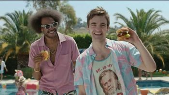 Carl's Jr. Jalapeño Double Cheeseburger TV Spot, 'Subjective Claim' - 1053 commercial airings
