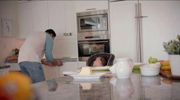 Johnson's Baby TV Spot, 'Rutina de la mañana' [Spanish]