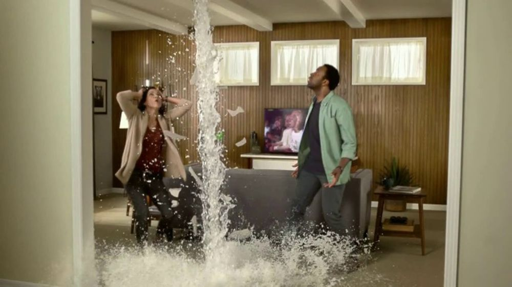 Servpro Tv Commercial Water Ispot Tv