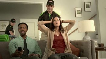 SERVPRO TV Spot, 'Water' - Thumbnail 8