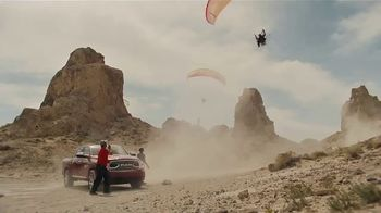 Ram Trucks TV Spot, 'The Greater Good: Live Courageously' [T1] - Thumbnail 3