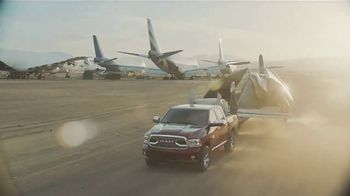 Ram Trucks TV Spot, 'The Greater Good: Live Courageously' [T1] - Thumbnail 4