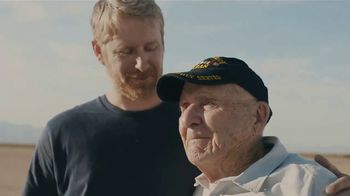 Ram Trucks TV Spot, 'The Greater Good: Live Courageously' [T1] - Thumbnail 5