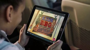 XFINITY TV Spot, 'Asterisks: This Is Fun' - Thumbnail 8