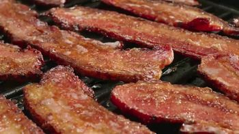 Arby's Triple Thick Brown Sugar Bacon Sandwiches TV Spot, 'Sprinkle Remix' - Thumbnail 1