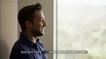 Bowflex Max Trainer 4th of July Sale TV Spot, 'More Calories in Less Time' - Thumbnail 3