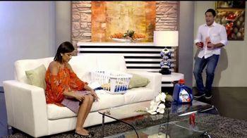 Purex TV Spot, 'Telemundo: camisa blanca' [Spanish] - Thumbnail 1