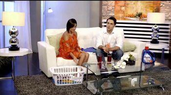 Purex TV Spot, 'Telemundo: camisa blanca' [Spanish] - Thumbnail 5