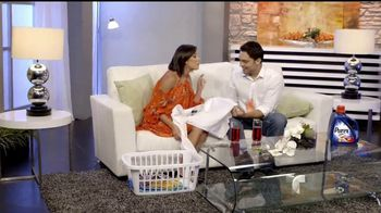 Purex TV Spot, 'Telemundo: camisa blanca' [Spanish] - Thumbnail 6