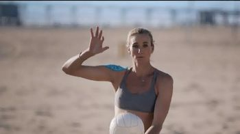 KT Tape TV Spot, 'Perform at Your Best' Featuring Kerri Walsh Jennings - Thumbnail 1