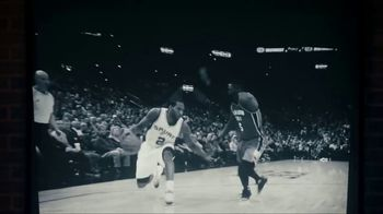 Jordan TV Spot, 'The Kawhi Question' - Thumbnail 3