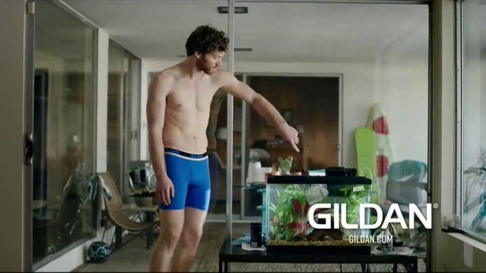 Gildan Stretch TV Commercial, 'The Next Generation'
