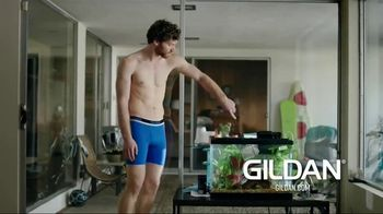 Gildan Stretch TV Spot, \'The Next Generation\'
