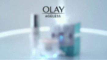 Olay Luminous TV Spot, 'Is It DNA or Olay Luminous?' - Thumbnail 9