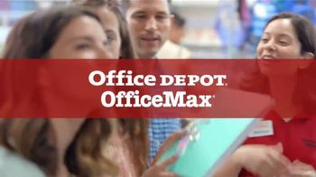 Office Depot TV Spot, 'You Take Care of Business. We Take Care of You' - Thumbnail 4