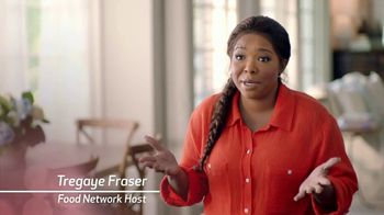 Johnsonville Andouille Smoked Sausage TV Spot, 'Bold' Ft. Tregaye Fraser - Thumbnail 3