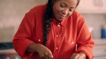 Johnsonville Andouille Smoked Sausage TV Spot, 'Bold' Ft. Tregaye Fraser - Thumbnail 6