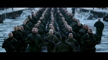 War for the Planet of the Apes - Alternate Trailer 26