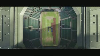 Wimbledon TV Spot, 'In Pursuit of Greatness: A Year in the Making' - 135 commercial airings