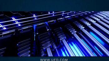 United Fiber & Data TV Spot, 'The Next Level' - Thumbnail 2