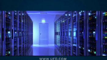 United Fiber & Data TV Spot, 'The Next Level' - Thumbnail 6