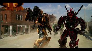 Transformers: The Last Knight - Alternate Trailer 80