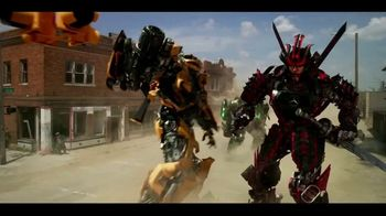 Transformers: The Last Knight - Alternate Trailer 79
