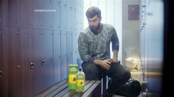 Tío Nacho Mexican Herbs TV Spot, 'Pelo en pelo: reduce la caída' [Spanish] - Thumbnail 2
