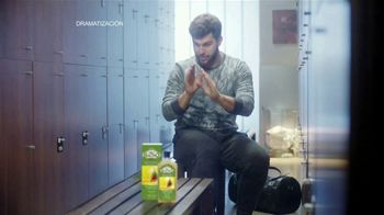 Tío Nacho Mexican Herbs TV Spot, 'Pelo en pelo: reduce la caída' [Spanish] - Thumbnail 4