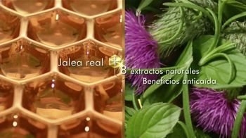 Tío Nacho Mexican Herbs TV Spot, 'Pelo en pelo: reduce la caída' [Spanish] - Thumbnail 7