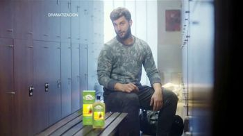 Tío Nacho Mexican Herbs TV Spot, 'Pelo en pelo: reduce la caída' [Spanish] - Thumbnail 8